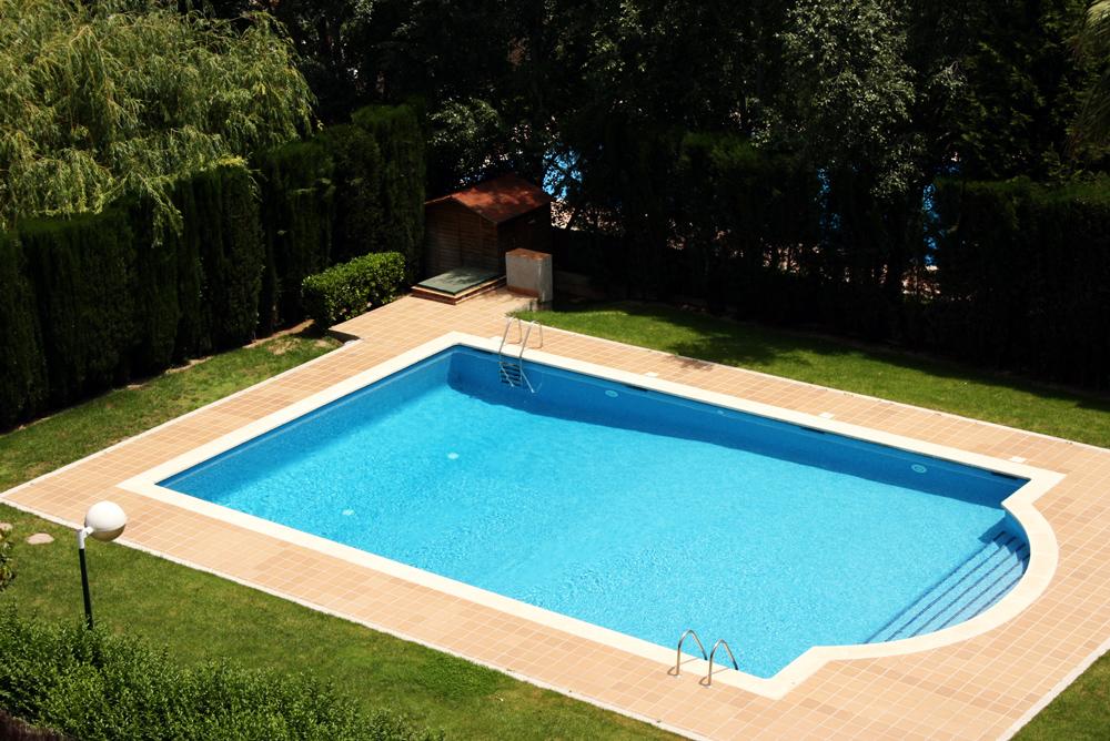 Willkommen bei Schwimmbad & Wellness Michael Graf